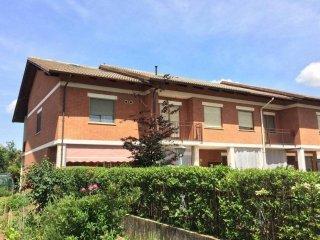 Foto 1 di Villetta a schiera via Gardezzana 10, Riva Presso Chieri