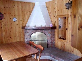 Foto 1 di Rustico / Casale via Vista, Lusernetta
