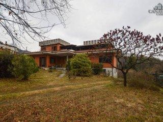 Foto 1 di Villa via Luigi Einaudi 75, Forno Canavese