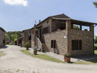 Foto 1 di Rustico / Casale Vocabolo Volpara, Città Della Pieve