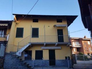 Foto 1 di Bilocale vicolo Sant'Anna, San Francesco Al Campo