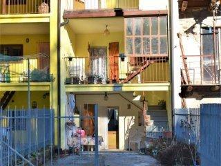 Foto 1 di Trilocale via Canton Bronzo, San Martino Canavese