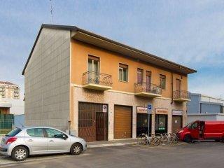 Foto 1 di Villa via Parenzo, 107, Torino (zona Lucento, Vallette)