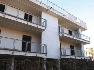 Foto 1 di Stabile - Palazzo via Damiano Chiesa 31, Torino (zona Barriera Milano, Falchera, Barca-Bertolla)