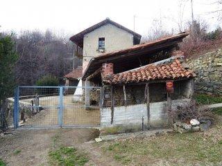 Foto 1 di Rustico / Casale strada delle Mollere, Pinerolo