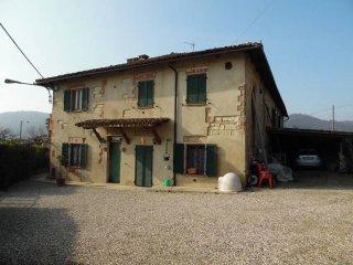 Foto 1 di Rustico / Casale via Roma, Odalengo Piccolo