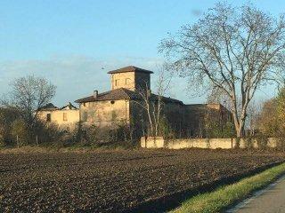 Foto 1 di Villa strada Ghiara Sabbioni 32, Fontanellato