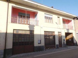 Foto 1 di Rustico via Caluso 8, Mazzè