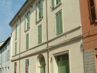 Foto 1 di Trilocale via Tellarini, Lugo