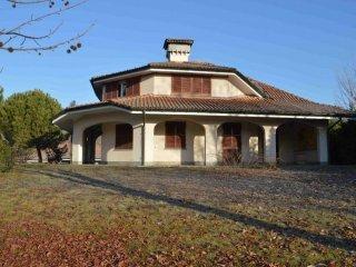 Foto 1 di Villa corso Asti, Mombercelli