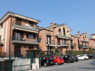Foto 1 di Quadrilocale via Umberto I, Rivalta Di Torino