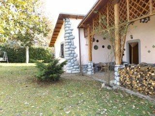 Foto 1 di Villa strada 9 5, Rocca Di Botte