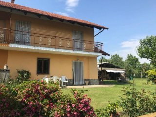 Foto 1 di Rustico Frazione San Michele 41, Villafranca Piemonte