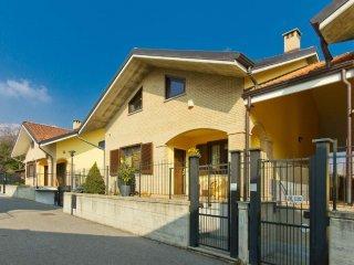 Foto 1 di Villa via San Gillio 19, Givoletto