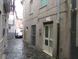 Foto 1 di Casa indipendente via l'Erario, Troia