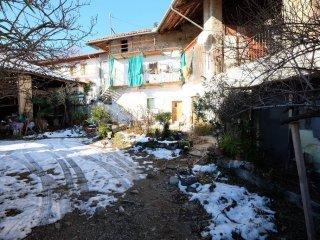 Foto 1 di Rustico / Casale via Gatta 14, Colleretto Giacosa