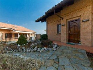 Foto 1 di Villa via Brione 19, Givoletto