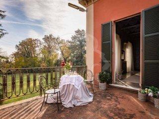 Foto 1 di Villa via Sacernia, 2, Calderara Di Reno