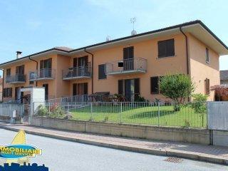 Foto 1 di Trilocale via San Giovanni Bosco, Pancalieri