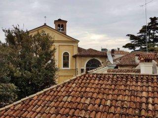 Foto 1 di Appartamento piazzale Bartolomeo Burchiellati, Treviso