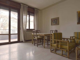 Foto 1 di Quadrilocale via Antonio Gramsci, Parma