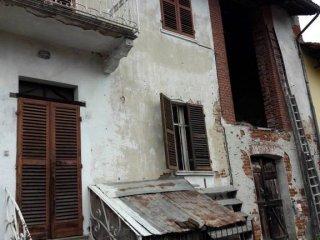 Foto 1 di Rustico / Casale vicolo Don Pietro Matta, Moriondo Torinese