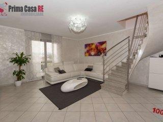 Foto 1 di Appartamento via montegrappa, Chivasso
