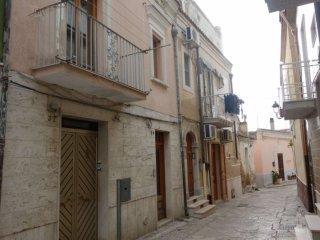 Foto 1 di Appartamento via San Maria della Strada, Torremaggiore