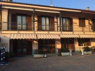 Foto 1 di Appartamento via Godino, San Secondo Di Pinerolo