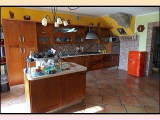 Foto 1 di Trilocale via Godino, San Secondo Di Pinerolo