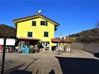Foto 1 di Villa frazione Villa, Piana Crixia