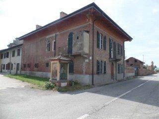 Foto 1 di Rustico / Casale Borgata La Gorra, Carignano