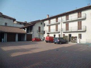 Foto 1 di Quadrilocale via Alfieri, 4, Castagnole Piemonte