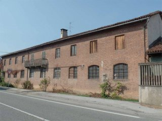 Foto 1 di Rustico / Casale via Torino, 25, Lombriasco