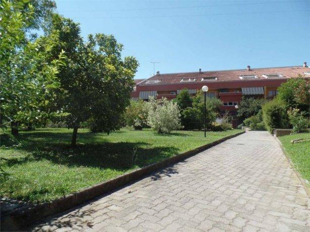 Foto 2 di Quadrilocale largo Prati, 6, Villastellone