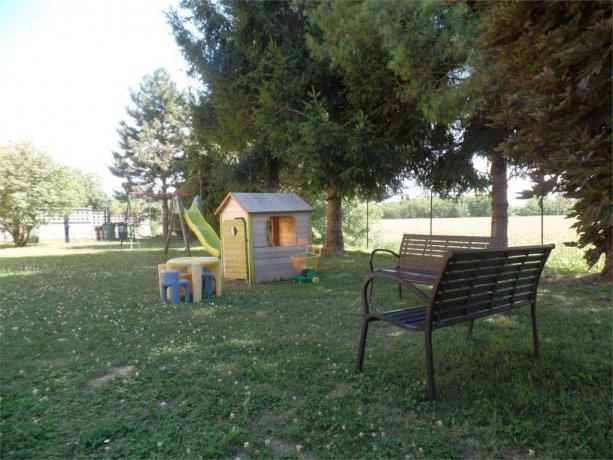 Foto 20 di Quadrilocale largo Prati, 6, Villastellone