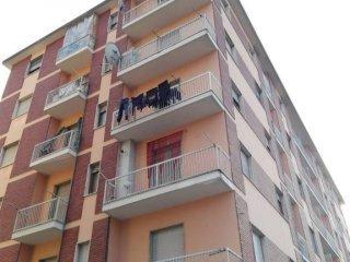 Foto 1 di Trilocale via Giacomo Fossati 25, Racconigi