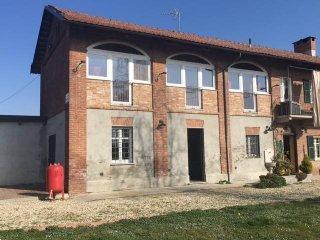 Foto 1 di Villa strada Teresa, Polonghera