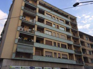 Foto 1 di Bilocale via Arnaldo da Brescia 47, Torino (zona Lingotto)