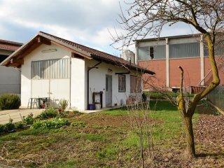 Foto 1 di Casa indipendente via Buttigliera, Moriondo Torinese