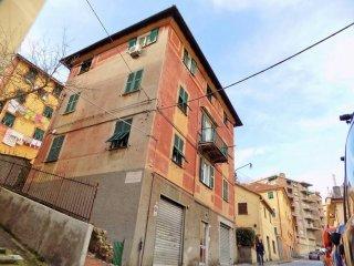 Foto 1 di Bilocale via Don Domenico Meirana, Genova (zona Pontedecimo)