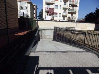 Foto 1 di Box / Garage Via Baracca  31, Grugliasco