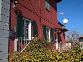 Foto 1 di Bilocale via Caduti per la Libertà, frazione Fiesso, Castenaso