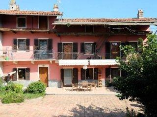 Foto 1 di Rustico / Casale via Roma 17, Salerano Canavese