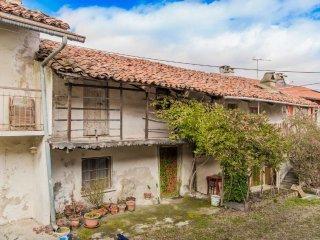 Foto 1 di Rustico / Casale via al castello, Buttigliera Alta