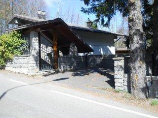Foto 1 di Villa via Lago Ninfa, frazione Pian Del Falco, Sestola