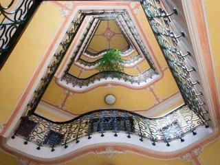 Foto 1 di Appartamento corso Re Umberto 67, Torino (zona Crocetta, San Secondo)