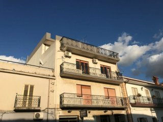 Foto 1 di Appartamento via Ravagnese Superiore, Reggio Calabria