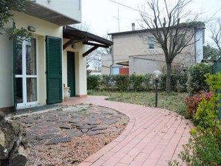 Foto 1 di Villetta a schiera via Alberi, frazione Ronco, Forlì