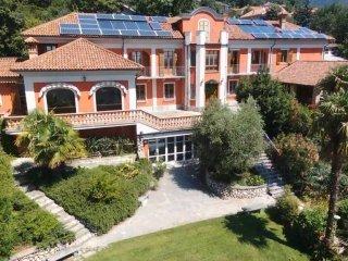 Foto 1 di Villa Borgata Soffietti Bollè 25, Almese